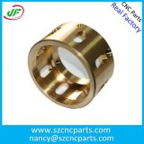 CNC die CNC van het Deel van het Roestvrij staal de AutoDelen van de Adapter van de Auto machinaal bewerken