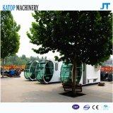 Fabbricazione della Cina della gru a torre del caricamento 8t dello SGS Tc5613