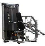 Prensa del tríceps J306/equipo de la aptitud/gimnasia/máquina del edificio/uso comercial