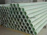 Трубы FRP используемые для химической промышленности и другого поля кислотоупорного или алкалиа Resistnat