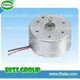 RF-3L0PA metal precioso-Brush Motors / pequeño motor eléctrico / Spur Gear Motor