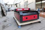 Машина резца металла лазера СО2 CNC Acrylic Dw1325 280W деревянная