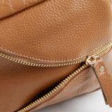 여자 어깨 핸드백 진짜 가죽 여가 쇠가죽 끈달린 가방