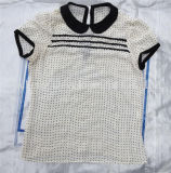 L'été a utilisé des vêtements pour des dames, hommes, vêtement utilisé par qualité en gros d'enfants meilleure