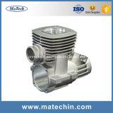 Pezzi meccanici personalizzati fabbrica dell'alluminio di CNC di alta precisione di ISO9001 Cina