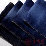 Tessuto dei jeans del denim di Lycra del poliestere del cotone Nm31027