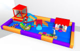 Cheer divertimenti bambini Indoor morbida Playground Equipment 20120726 - Au- 014-7