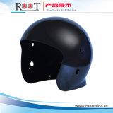 プラスチック安全ヘルメット型