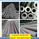 Tubulação de aço inoxidável de SA268 Tp410