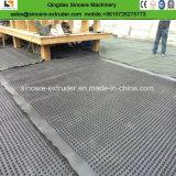 8mm wasserdichtes HDPE Plastikgrübchen-Entwässerung-Vorstand-Produktionszweig