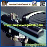 ステンレス鋼のWindowsおよびドアの機密保護の金網