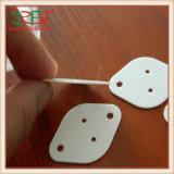 Lamiera sottile di ceramica di ceramica industriale dell'isolamento termico della lamiera sottile dell'allumina