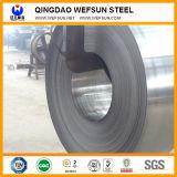 striscia d'acciaio laminata a freddo standard di larghezza Q195 GB di 31mm~900mm