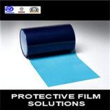 Duidelijke PE Plastic Film Protectve op Broodje voor Roestvrij staal