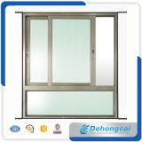 Finestra di alluminio calda dell'isolamento termico del suono di vendita della fabbrica/finestra di alluminio dalla Cina