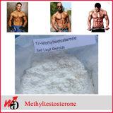 筋肉得ることのためのUSPのPremixedテストステロンのSustanon 250の未加工粉