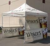 販売のための高品質の玄関ひさしのテントの折るテント
