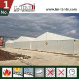 Tiendas cómodas de la industria del cargamento de la nieve de Eco con la cubierta termal para el almacén, almacenaje de la azotea del PVC