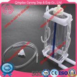 1600ml / 2000ml Bouteille de drainage médicamenteux en plastique PVC