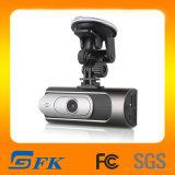 "1.5 "" Gセンサーが付いているTFT LCDの自動車事故のカメラ"