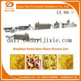 Chaîne de fabrication de machine de flocons d'avoine de céréale de petit déjeuner