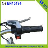 Продукция Shuangye велосипеда новой низкой цены 2015 электрическая