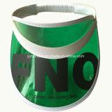 Kundenspezifischer Masken-Hut Sublimation-Drucken Belüftung-Sun für förderndes