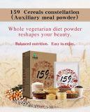 159 Sugar-Free Low-Carb substitut de repas à base de plantes de fibres alimentaires/glucomannane de konjac Poudre