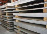 Piatto di alluminio 6061 T651 con la larghezza supplementare
