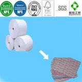 Zuckerbeutel-Papier mit einzelner PET Beschichtung