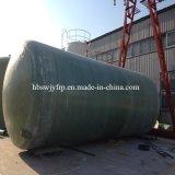Depósitos de gasolina de la fibra de vidrio FRP GRP de la alta calidad