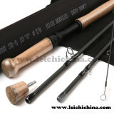 Im10 / 40t Nano 10ft9 7 / 8wt Switch Fly Fishing Rod