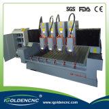 Steinskulptur-Maschine CNC-1325 3D
