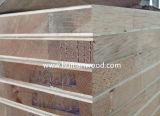Een rang 18mm het Buitensporige Meubilair Blockboard van de Melamine