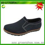 Toutes les chaussures de type de noir pour les enfants (GS-LF75305)