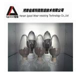 Polvo de metal refinado a base de hierro para equipos de revestimiento de plasma