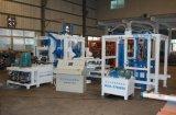 Qt10-15はフライアッシュの煉瓦機械または連結の煉瓦機械(QT4-15)