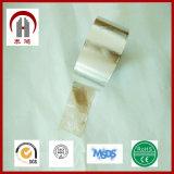 Bande 2016 auto-adhésive acrylique de papier d'aluminium de ruban d'aperçus gratuits de fabrication de la Chine