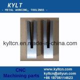 Wedm, EDM, CNC che lavora per il hardware (alluminio, magnesio, ferro d'acciaio)