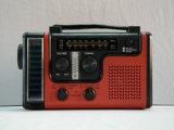 Radio dinamo solar( HT-9980