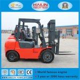 Diesel Forklift (ISUZU motor, 2.5Ton)