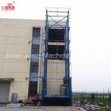 Waren-Hebezeug-elektrischer vertikaler Ladung-Aufzug für Lager