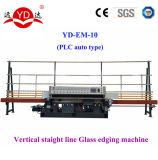 Nieuwe Voorwaarde 10 de Malende Machine van de Rechte lijn van het Glas van Motoren