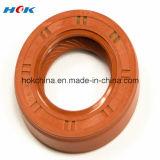 NBR/Acm/FKM materieller Öl-Pumpen-Dichtungs-Dr. 36.5*50.5*7