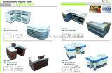 Qualitäts-Supermarkt-Kassierer-Check-heraus Schreibtisch/Tisch/Gegen