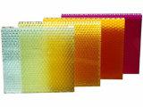Transmission de la lumière Honeycomb panneau composite