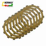 Kupplungs-Friktions-Platten des Motorrad-Ww-5330