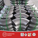 Acessórios para tubos de aço inoxidável SS304 316 Cotovelo Cotovelo