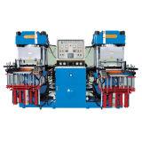 Rubber Silicone Products (KS250V4)를 위한 진공 Rubber Machine