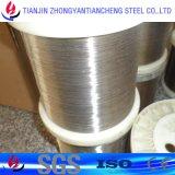 Heating Wire를 위한 Ni70/Cr30 Nicr7030 Super Alloy Wire